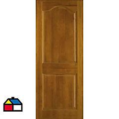 Puerta Colonial lenga