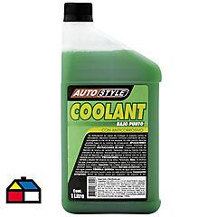 Coolant anticorrosivo 1 litro bidón