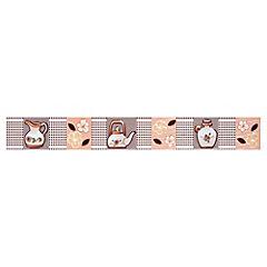 Set de listeles 40x5 cm 3 unidades