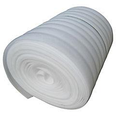 Espuma para embalaje rollo 50 cm 5 m