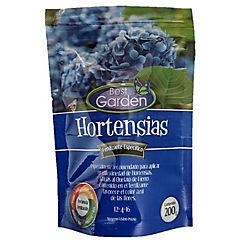 Fertilizantes hortensias 200 gr bolsa
