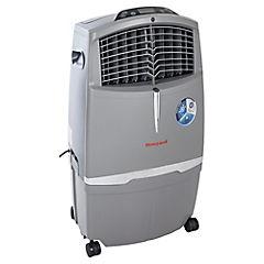 Enfriador de aire 230 W gris