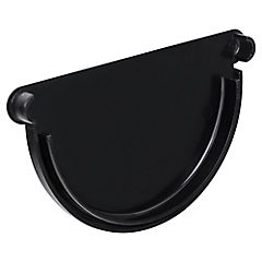 Tapa accesorio universal P25 negro
