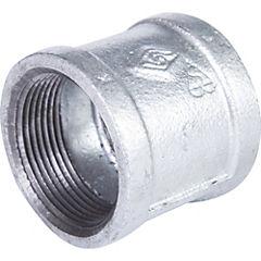 Copla BSP fierro galvanizado 2
