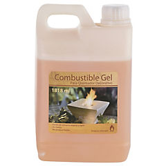 Combustible gel para bowl fire 1818 ml