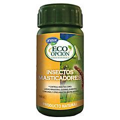 Insecticida natural para masticadores 150 ml líquido