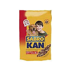 Alimento seco para perro adulto 18 kg carne y arroz