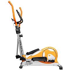 Bicicleta elíptica naranjo