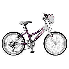 Bicicleta MTB aro 20