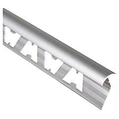 Guardacanto aluminio 12x2500 mm