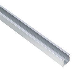 Listel aluminio 10x10x1250 mm