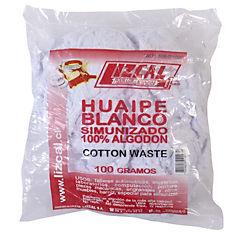 Huaipe simunizado algodón 100 gr