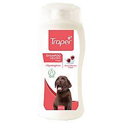 Shampoo para cachorro 260 ml