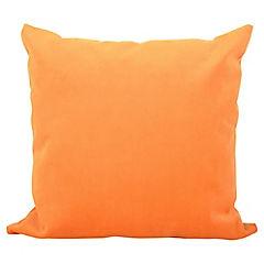 Cojín Homy naranjo