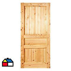 Puerta Puyehue 210x80x4,5 cm