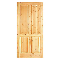 Puerta Rupanco 220x70x4,5 cm