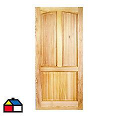 Puerta Calafaquén 210x85x4,5 cm