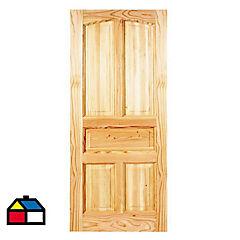 Puerta Ranco 220x100 cm
