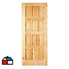 Puerta Maihue 200x70x4,5 cm