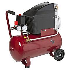 Compresor de aire 1,5 HP