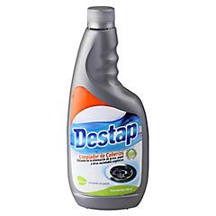 Limpiador de cañerías botella 500 ml