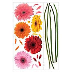 Stickers decorativo Flores