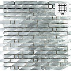 Malla mosaico 30,8x30,8 cm