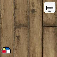 Piso laminado 121x14,3 cm 2,42 m2 Borneo
