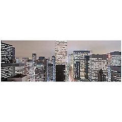 Papel fotomural Metrópoli 270 cm 4 paneles