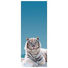 Papel fotomural Tigre 220x86 cm 2 paneles