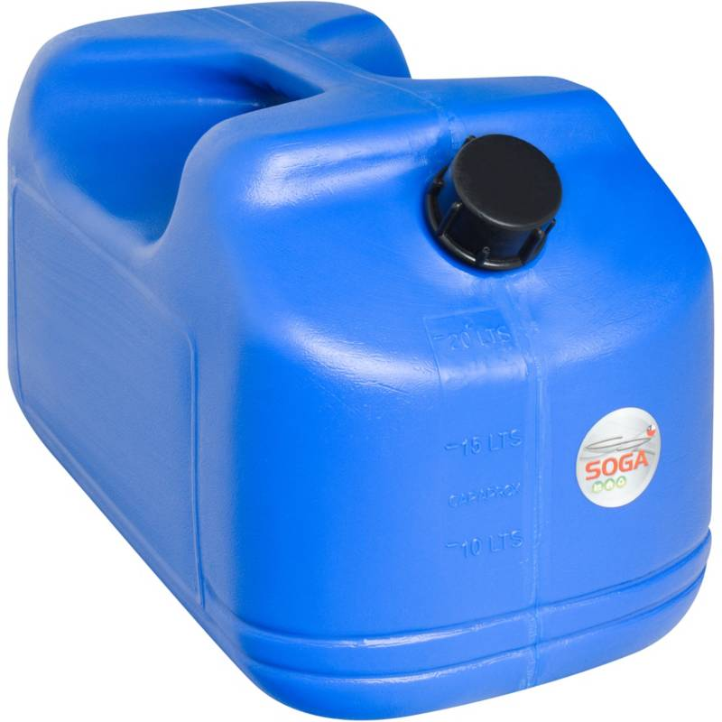 SOGA - Bidón para kerosene 20 litros