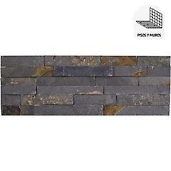 Piedra Mosaico 18 x 35 cm mult 0.504 m2