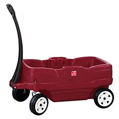 Carro de arrastre 43x50x99 cm