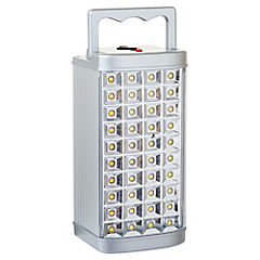 Lámpara de emergencia 40 LED 1000 W