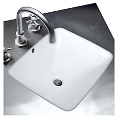 Lavamanos Loza 50x17,8x39,5 cm