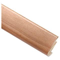 Canto peldaño piso madera Jequetiba 2.4 mt