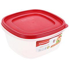Contenedor de alimentos plástico 3,3 litros