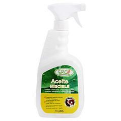 Insecticida para jardín 1 litro aceite