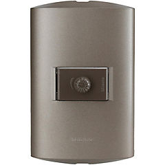 Dimmer 600W Gris oscuro