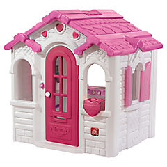 Casa de juegos 147x134x119 cm