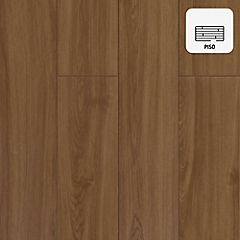 Piso vinílico 2,96 m2 cerezo