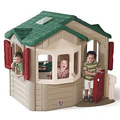Casa de juegos 185x168x168 cm