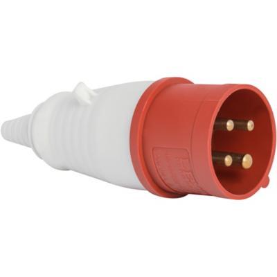 32 Amp 5 Pin Enchufe Adaptador De Enchufe//cambio 3P+N+E 3P+N+E a 16 Amp 5 Pin
