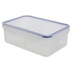 Contenedor de alimentos polipropileno 1,1 litros