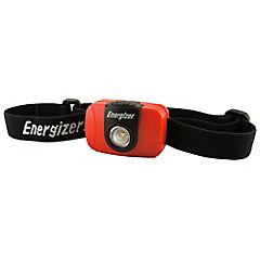 Linterna LED manos libres 32 lm con pilas