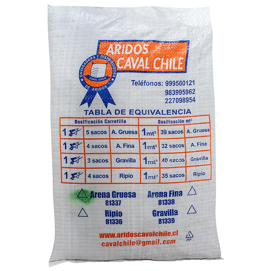 Saco de arena gruesa 40 kilos - Sodimac.com 4fd9cd1d3d1