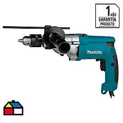 Taladro percutor eléctrico 13 mm 720 W