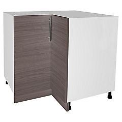 Mueble base 83x85 cm melamina