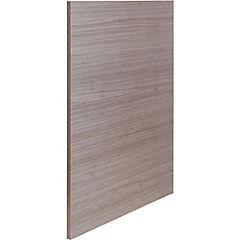 Costado para mueble de cocina 85x60 cm HPL