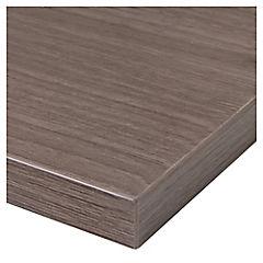 Costado para mueble de cocina 35x35 cm HPL